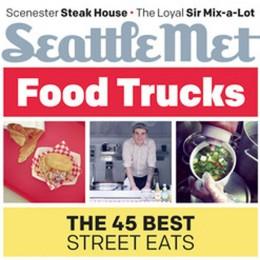 Seattle Met 2012
